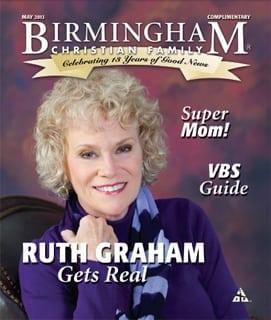 Birmingham Christian Family Magazine May 2013