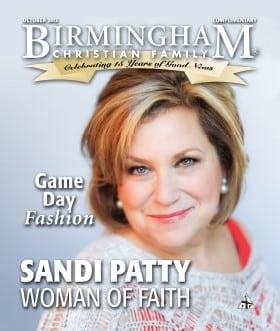 Birmingham Christian Family Magazine October 2015