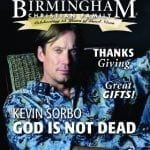 Birmingham Christian Family Magazine November 2015
