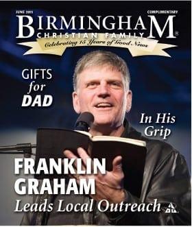 Birmingham Christian Family Magazine June 2015