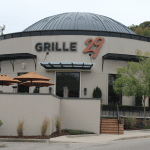 Grille 29: Sophisticated Sizzle