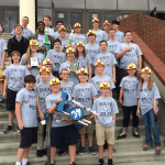 Area Schools Advance to the South's Best Robotics Competition