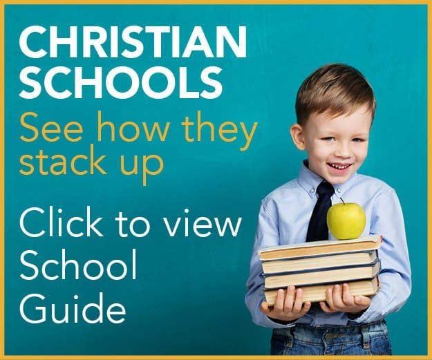 Birmingham Christian School Guide 2017