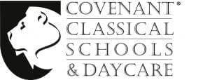 Covenant Classical Schools and Daycare TM2014 copy