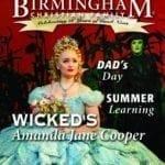 Birmingham Christian Family Magazine June 2016