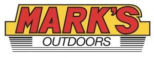 Mark's Outdoors Logo
