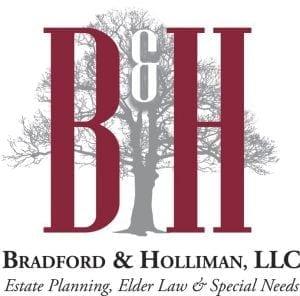 Ad Bradford & Holliman Logo eps