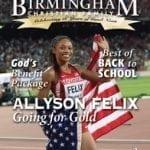 Birmingham Christian Family Magazine August 2016