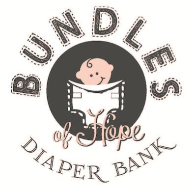 Bundles of Hope Logo - Birmingham Christian Family Magazine