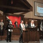 Jews & Gentiles Worshipping God Together in Birmingham