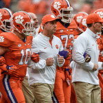 Alabama's Tiger: Dabo Swinney
