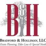 Legal Matters: Presented by: Bradford & Holliman, Estate Planning