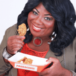 Dining Out with Comedienne Joy