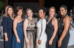 <em>The Birmingham Heart Guild's 2016 Heart Ball raised more than 1.3 million dollars. The 2017 event will be March 4, www.birminghamheartball.heart.org.</em>