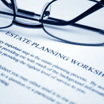 Legal Matters with Bradford & Holliman, Estate Planning