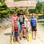 Are You Ready for Family Camp?