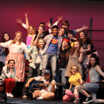 GODSPELL at John Carroll