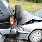 No-Doubt Liability & Contributory Negligence in Auto Accidents