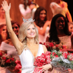 Miss Alabama Hayley Barber's VISION to Help Others