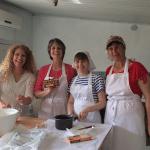 Birmingham Volunteers Share God's Love in Moldova
