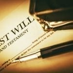 The Probate Process: What Happens When You Die