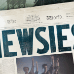 Newsies' Actor Sees Theatre as Mission Field