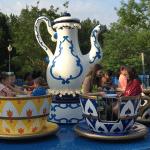 Alabama Splash Adventure: A Koch Family Masterpiece