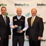 Small Business Owners Recognized for Community Impact
