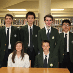 Local Students Win National & Regional Math Competitions