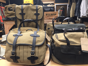 For quality luggage and everything else you need for your next adventure, visit Mark's Outdoors in Vestavia.