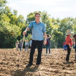 I am God's Help: Actor John Corbett