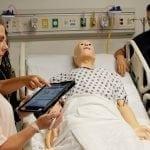 Samford & St. Vincent's Partner in Nursing Education