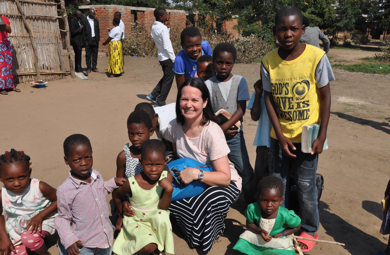 Mission Malawi Henderson And Waltons Lisa Franklin Md