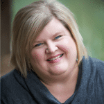 All in All from Birmingham Author Sophie Hudson
