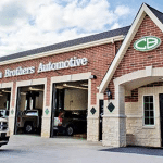 Younger Family Opens Christian Brothers Automotive in Trussville