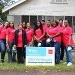 Lending a Helping Hand: Habitat for Humanity & Wells Fargo