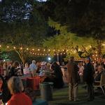 Garden Party: Taste of Hoover