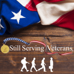 Serving Veterans in Our Community