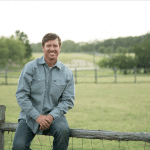 HGTV's Chip Gaines Pens Capital Gaines