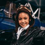 Young Aviator Calendar Supports Scholarship