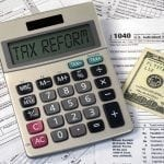 Tax Reform & Estate Planning