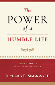 "<em>In describing his latest book, founder of the Birmingham based Center for Executive Leadership, Richard Simmons shares, ""My other books are more to enlighten you and maybe impact your perspective. This book has something you can truly apply to your life and if you do, it will change you.""</em>"