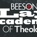 The Deep Things of God: Beeson Lay Academy