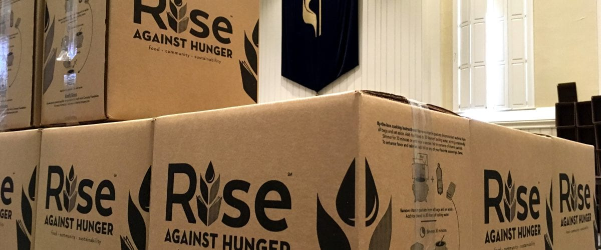Church Leaders Rise against hunger boxes RAH18-Boxes-Stacked-4000x3000px