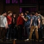"""West Side Story"" Presented by Briarwood Christian School"