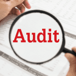 6 Red Flags for Tax Auditors
