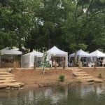 Family Fun at Montevallo Arts Fest