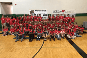 "<em>As a way to live out their mission to minister, the Heritage Christian Academy community recently rallied to prepare meals for needy children. To learn more about HCA, visit <a href=""http://www.hcachristian.org"">www.hcachristian.org</a> or call 205-978-6001.</em>"