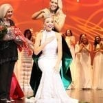 Taking the Stage with Faithful Confidence: Miss Alabama Callie Walker