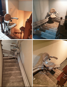 "<em>For specific questions you should ask yourself and answer before you purchase a stair lift, contact <a href=""http://Alabama.101Mobility.com"">Alabama.101Mobility.com</a>, 205-538-5692.</em>"